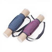 Bodhi - Roll'n Go Mini Yoga Bag