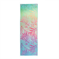 Bodhi - Yoga TOWEL GRIP², Joogapyyhe - Jungle Fever