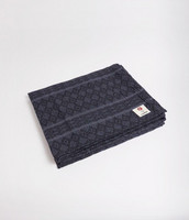Manduka - Cotton Blanket, thunder grey