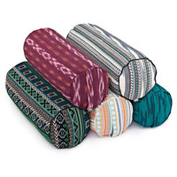 Yoga Bolster - Ethno Collection