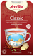 Yogi Tea - Classic, luomutee