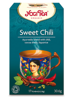 Yogi Tea - Sweet Chili, luomutee