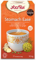 Yogi Tea - Stomach Ease, luomutee