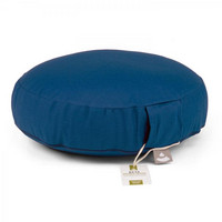 Meditation cushion Rondo Eco, extra flat
