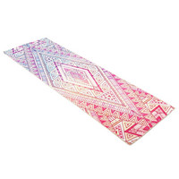 Bodhi - Yoga TOWEL GRIP² - Tribal Ethno