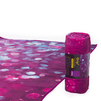 Bodhi - Yoga TOWEL GRIP² Drops of Peace, joogapyyhe