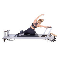 C8 Pro Pilates Reformer