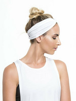 Manduka - Headband, Black