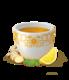 Yogi Tea - Ginger Lemon, inkivääri-sitruunatee