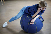 VLUV - VELT, Seating Ball, 65 cm