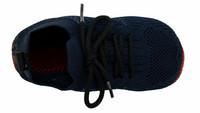 Feelmax - Salla Navy Blue, lasten paljasjalkakengät