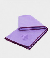Manduka - eQua® hand yoga towel (many colors)