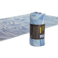 Bodhi - Yoga TOWEL GRIP² Maori Magic, joogapyyhe