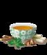 Yogi Tea - Natural Balance, luomuyrttitee
