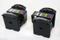 PowerBlock - Pro-sarjan suora tanko