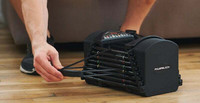 PowerBlock - PRO EXP 50, säädettävät käsipainot, 2-22.5 kg