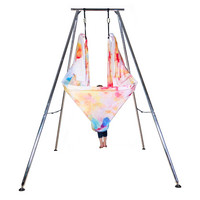 Aerial Yoga Rig, ilma-akrobatiateline