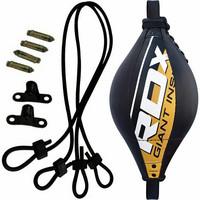 RDX - Nopeuspallo PRO kiinnitysnaruilla ja kannattimilla