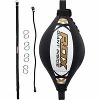 RDX - Nopeuspallo kiinnitysnaruilla