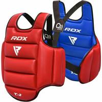 RDX - Kaksipuolinen rintapanssari