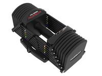 PowerBlock - Commercial Pro, säädettävät käsipainot, 2–14,5 kg