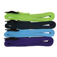 Yoga Mad - Joogavyö 2,0 m, standard, 4 eri väriä