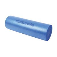 Fitness Mad - Foam Roller 15 x 45 cm, sininen