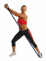 Fitness Mad - Vastuskuminauha päällisellä, Strong