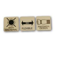 Feelmax - Silver Health, erikoisvarvassukat