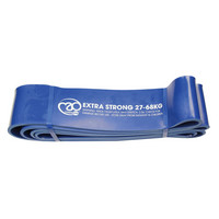 Fitness Mad - Power Loop, vastuskuminauha, extra strong, 27-68kg