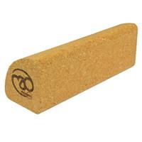 Yoga Mad - Cork Quarter Block