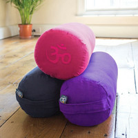 Yoga Mad - Bolsteri, 3 värivaihtoehtoa