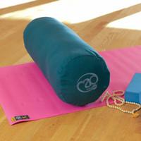 Yoga Mad - Bolsteri, orgaaninen, 2 väriä