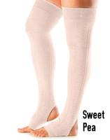 ToeSox - Open Heel säärystimet