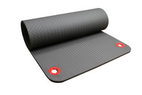 Align - Pilates Pilates Mat 10 mm with Eyelets