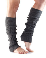 ToeSox - Leg Warmers Knee High