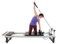 Leg Extensions for C2 Pro Pilates Reformer