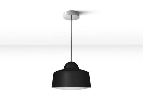 Savo LOISTE liesituuletin mattamusta himmennettävä LED 86597
