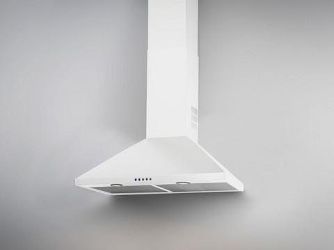 Savo C-4306-W liesituuletin 60cm seinämalli valkoinen LED 92323