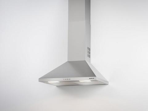 Savo C-3306-S liesituuletin 60cm seinämalli RST LED 90327