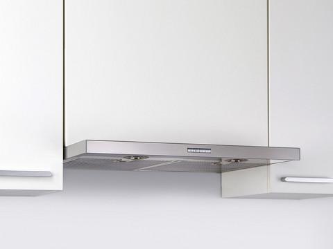 Savo FH-8206-S liesituuletin huippuimurille, integroitava RST LED 96321