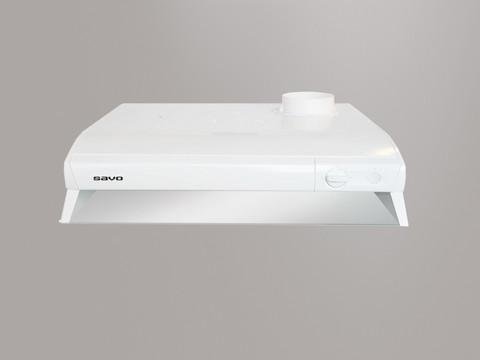 Savo FV-8006-W liesikupu kerrostaloon 60 cm valkoinen 96332