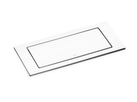 Pistorasia SAVO Voltti Basic valkoinen USB 80795