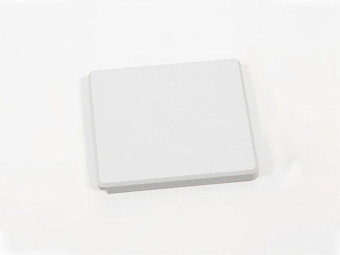 Pistorasia SAVO Neliö Valkoinen Basic
