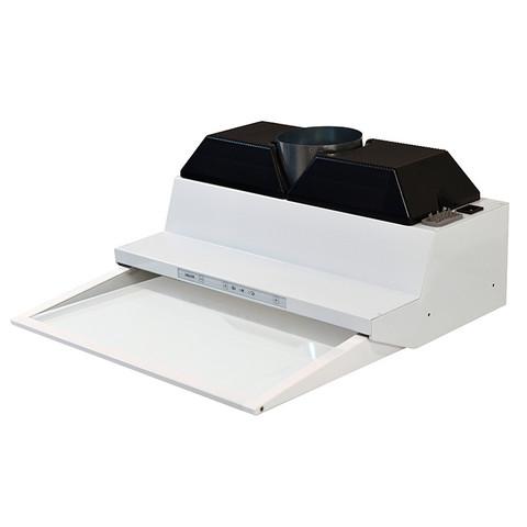 Vallox Capto PTC AC Valkoinen 60cm