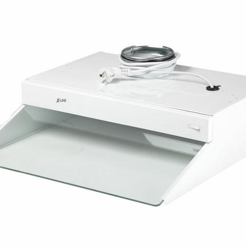 Vallox KTX 600 kerrostalokupu valkoinen