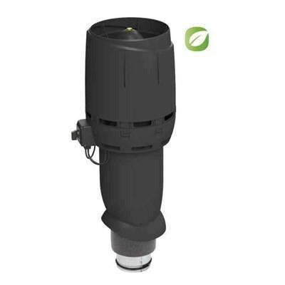 Vilpe ECo125P/700 Flow huippuimuri