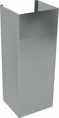 Thermex Jatkosuojaputki Mini Preston II seinä rst 2 x 1000mm