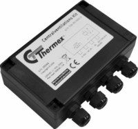 Thermex tehostusventtiili-moduuli Ø125mm