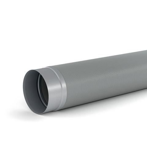 Eico Flex-putki Ø150 alumiini by Eico